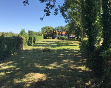 Sale Land 1 182m² Montreuil (62170) - photo