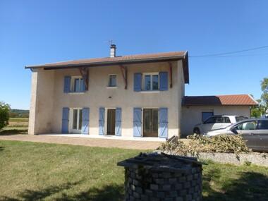 Vente Maison 5 pièces 125m² Saint-Jean-de-Bournay (38440) - photo