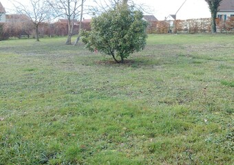Vente Terrain 1 200m² Saint-Pont (03110) - Photo 1