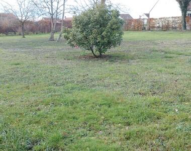 Vente Terrain 1 200m² Saint-Pont (03110) - photo