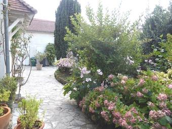 Vente Maison 7 pièces 140m² Sortie Bellerive - photo