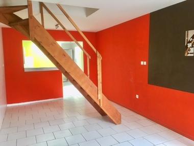 Vente Maison 5 pièces 62m² Estaires (59940) - photo
