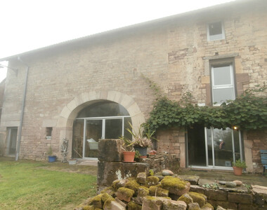 Sale House 7 rooms 205m² FOUGEROLLES - photo