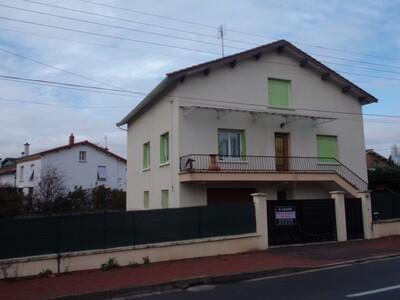 Location Maison 5 pièces 124m² Montbrison (42600) - photo