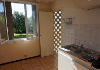 Location Appartement 3 pièces 58m² Le Pont-de-Claix (38800) - photo