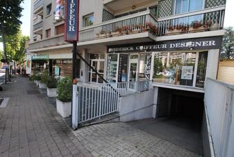 Vente Local commercial 4 pièces 100m² Chamalières (63400) - photo