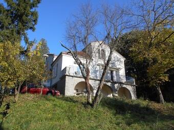 Vente Maison 8 pièces 165m² Vichy (03200) - photo