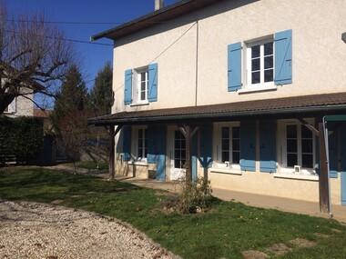 Vente Maison 7 pièces 215m² La Côte-Saint-André (38260) - photo