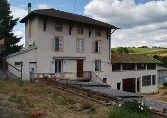Vente Maison 7 pièces 190m² Le Bois-d'Oingt (69620) - Photo 1