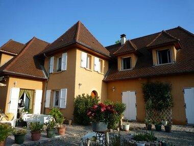 Vente Maison 7 pièces 270m² La Côte-Saint-André (38260) - photo