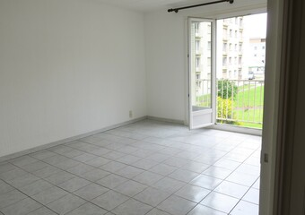 Vente Appartement 2 pièces 58m² Sassenage (38360) - photo