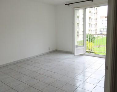 Vente Appartement 2 pièces 58m² Sassenage (38360) - photo