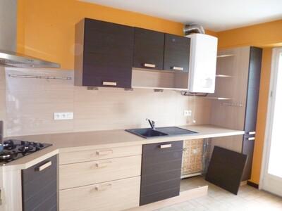 Location Appartement 4 pièces 103m² Pau (64000) - Photo 3