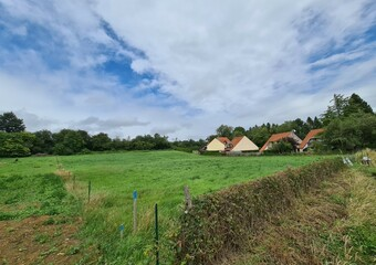 Vente Terrain 2 368m² Fruges (62310) - Photo 1