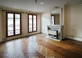 Vente Appartement 80m² paris - Photo 1