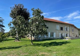 Vente Maison 9 pièces 340m² Saint-Clair-sur-Galaure (38940) - Photo 1