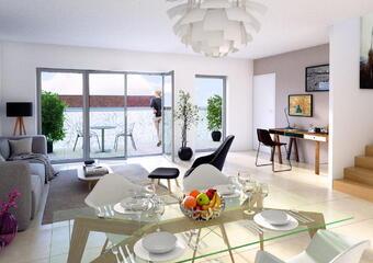 Sale Apartment 4 rooms 77m² Colmar (68000) - photo