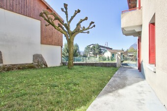 Vente Maison 5 pièces 105m² Gilly-sur-Isère (73200) - photo