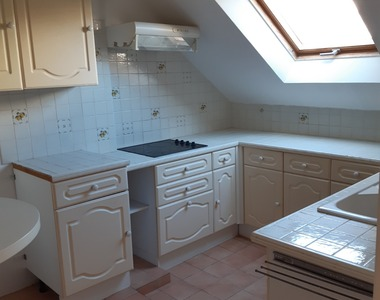 Renting Apartment 3 rooms 82m² Rambouillet (78120) - photo
