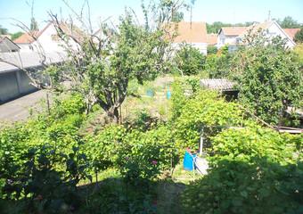 Vente Terrain 500m² Sausheim (68390) - Photo 1