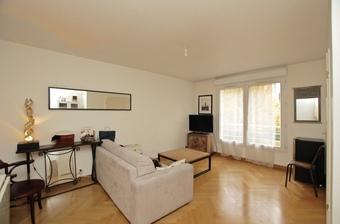 Location Appartement 2 pièces 42m² Asnières-sur-Seine (92600) - Photo 1