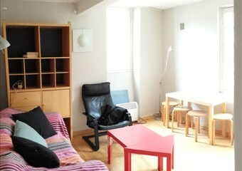 Renting Apartment 2 rooms 30m² Toulouse (31000) - photo