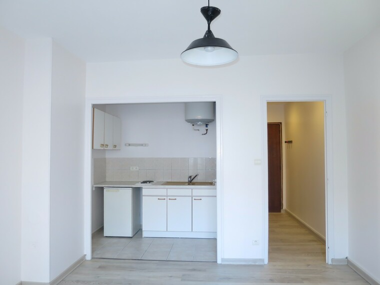 Vente Appartement 1 pièce 23m² Grenoble (38000) - photo