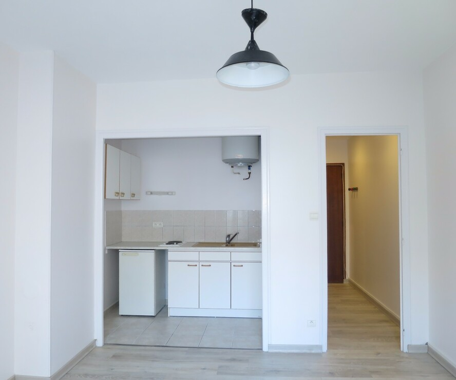 Vente Appartement 1 pièce 23m² Grenoble (38000) - photo