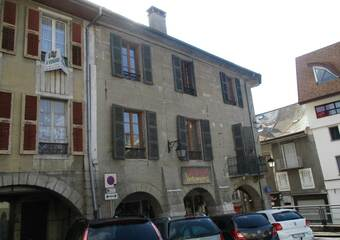 Location Appartement 4 pièces 68m² Rumilly (74150) - photo