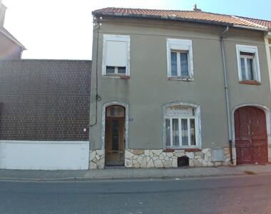Vente Maison 6 pièces 105m² Annay (62880) - photo