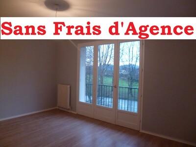 Location Appartement 3 pièces 59m² Jurançon (64110) - photo