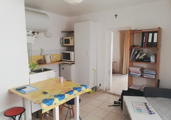 Sale Apartment 2 rooms 26m² Paris 19 (75019) - Photo 1