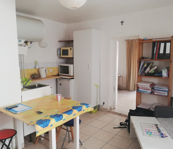 Vente Appartement 2 pièces 26m² Paris 19 (75019) - photo