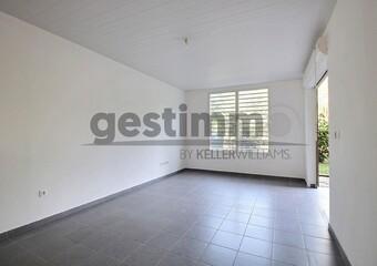 Location Appartement 3 pièces 64m² Cayenne (97300) - Photo 1