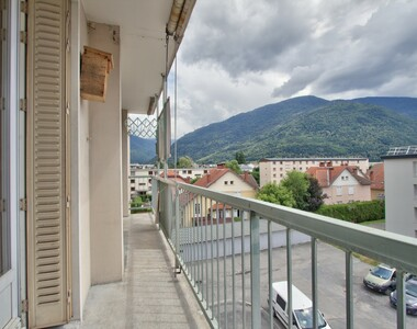 Vente Appartement 4 pièces 68m² Albertville (73200) - photo