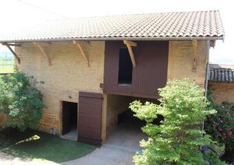 Vente Maison 4 pièces 130m² Liergues (69400) - photo