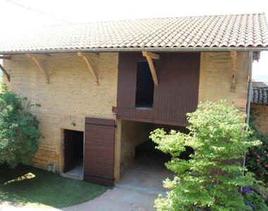 Vente Maison 4 pièces 130m² Liergues (69400) - photo