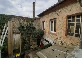 Vente Immeuble 110m² Lillebonne (76170) - Photo 1