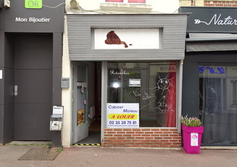 Location Local commercial 2 pièces 25m² Lillebonne (76170) - Photo 1