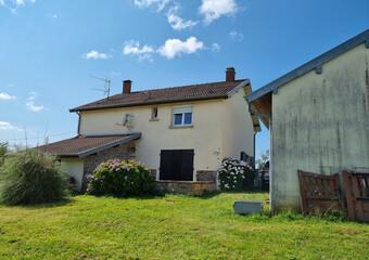 Sale House 7 rooms 1m² fougerolles - Photo 1