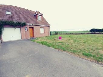 Vente Maison 6 pièces 96m² Bailleul-Sir-Berthoult (62580) - Photo 1