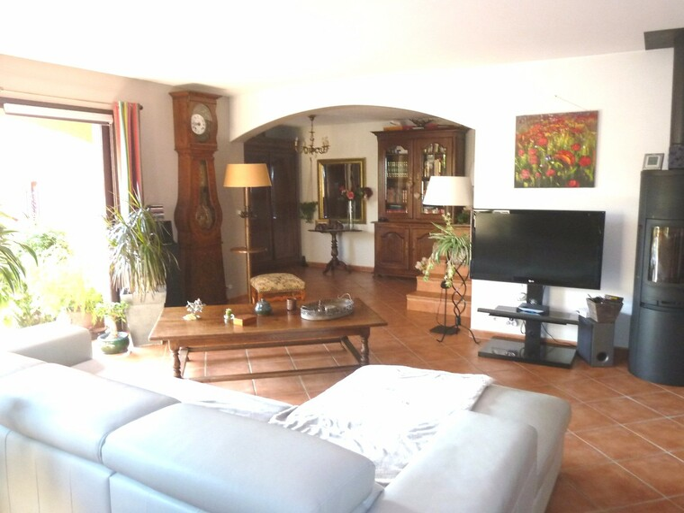 Vente Maison 5 pièces 135m² Sainte-Marie (66470) - photo