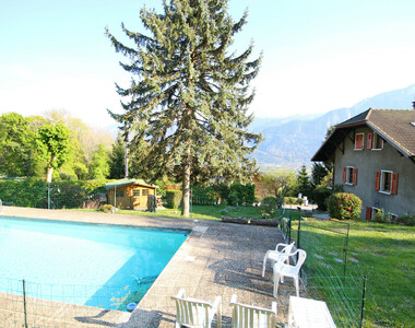 Immobilier bonneville for Piscine bonneville