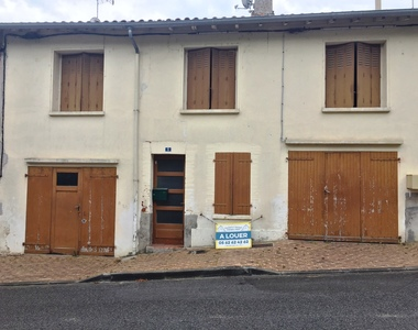 Renting House 3 rooms 42m² Lombez (32220) - photo