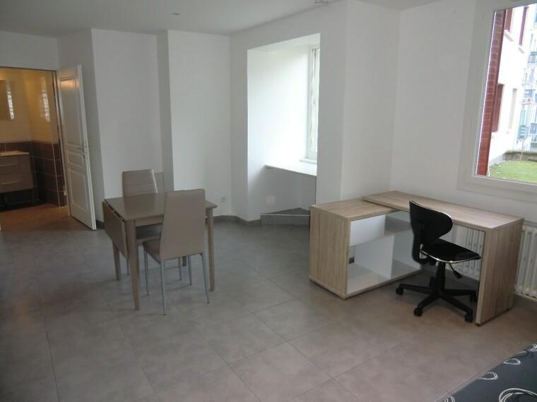 Location Appartement 1 pièce 31m² Grenoble (38000) - photo