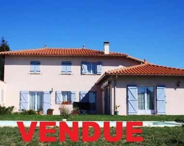 Vente Maison 200m² Lombez (32220) - photo