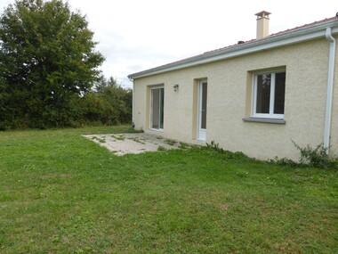 Vente Maison 4 pièces 95m² Bellerive-sur-Allier (03700) - photo