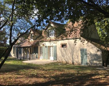 Vente Maison 5 pièces 170m² 10 MN EGREVILLE - photo