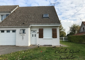 Renting House 4 rooms 88m² Sorrus (62170) - Photo 1