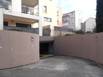 Vente Garage 23m² Montélimar (26200) - photo